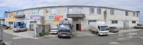 Оптово-торговая база «Сах-Омрос»